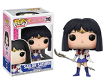 Фигурка Funko POP! Vinyl: Sailor Moon: Sailor Saturn
