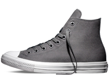 Converse Сhuck Taylor All Star II High Grey (36-44) арт-014