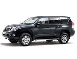 Чехлы на Toyota Land Cruiser Prado 150