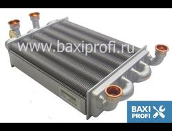 Теплообменник битермический baxi main four 24 кожухотрубный теплообменник методичка