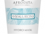 Маска для лица, шеи и зоны декольте Hyaluron 200 мл