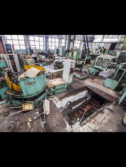 Гэсн демонтаж металлоконструкций