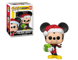 Фигурка Funko POP! Vinyl: Disney: Mickey's 90th: Holiday Mickey