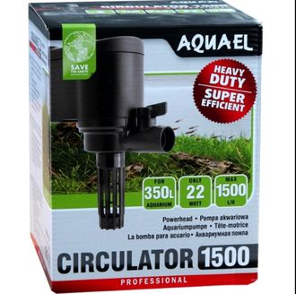 Помпа Aquael Pompa Circulator 1500