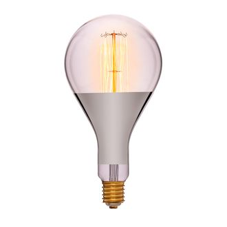 Ретро лампочка PS160R F2 95W E40 Transparent Sun Lumen XXL