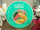 "Сахарный скраб Арбуз и Манго ""Caribbean Cocktail"" (Boots) - Купить"