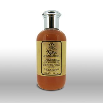 Гель для душа TAYLOR Of OLD BOND STREET Sandalwood