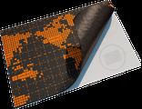Comfort mat Dark bomb