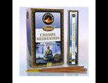 Благовония Champa Meditation 15гр