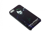 "Чехол iPhone 5 ""Joker"" №1"
