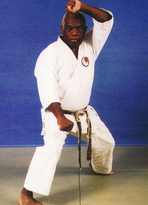 Japanese karate belt levels