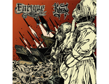 Enrique / Крах (Enrage Records / Makima Records)