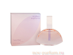 Calvin Klein - Endless Euphoria 75ml