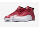 Air Jordan XII Retro Gum Red (41-46)