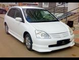 Обвес Honda Civic EU