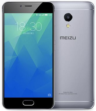 Смартфон Meizu m5s 32gb gray