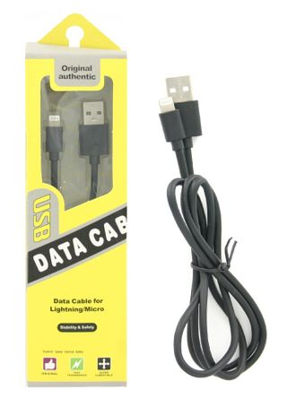 Кабель microUSB Original Authentic