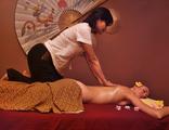 Тайский йога - массаж