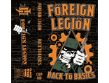 "Foreign Legion ""Back to basics"" (Clockwork Punk)"