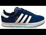 Кеды Adidas Spezial темно-синие