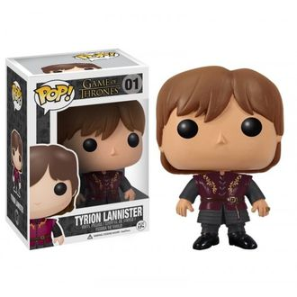 Funko Pop! Game of Thrones - Tyrion Lannister | Фанко Поп! Игра Престолов - Тирион Ланнистер