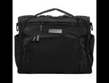 Сумка рюкзак для мамы Ju Ju Be BFF onyx black out