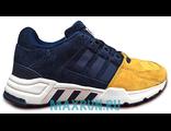 Кроссовки Adidas Equipment синие