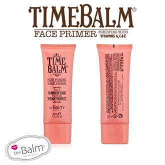 Основа для макияжа TimeBalm от theBalm ,30 мл