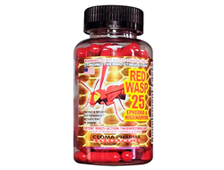 Red Wasp 25 (100 капс.)