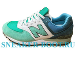 New Balance 576 World Cup Brasil мужские (41-44)