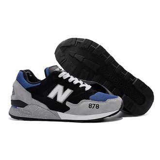 New Balance 878 Men Grey/Blue (41-44)