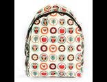 Подростковый городской рюкзак с совами для девочек SLA00134