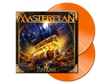 MASTERPLAN Pumpkings 2LP orange - предзаказ