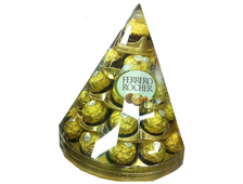 Шоколадные Конус Ferrero Rocher 300 грамм