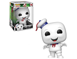 "Фигурка Funko POP! Vinyl: Ghostbusters: 10"" Stay Puft (Exc)"