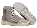 Adidas Yeezy Boost 750 by Kanye West мужские серые (40-46)