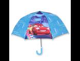 Детский зонт для мальчика Тачки