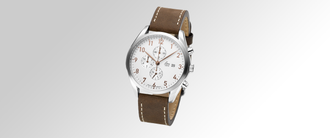 Часы мужские LACO MONTREAL QUARTZ 42 MM