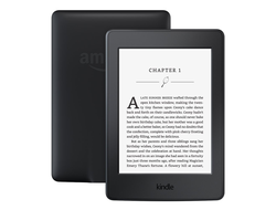 Amazon Kindle Paperwhite Чёрный (2015)