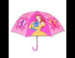 Детский зонт для девочки Принцесса Белль Красавица и Чудовище