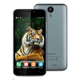 Смартфон Blackview BV2000s Черный