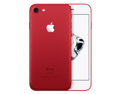 Купить IPhone 7 32gb Red в СПб недорого