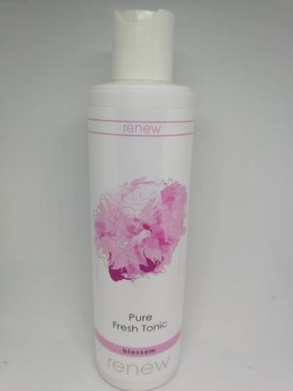 Renew Blossom Pure Fresh Tonic 250 ml освежающий тоник