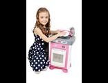 """Набор """"Carmen"""" №1 с посудомоечной машиной (в пакете) 47922"""