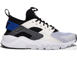NIKE AIR HUARACHE ULTRA Grey/Black (Euro 40-44) HR-096