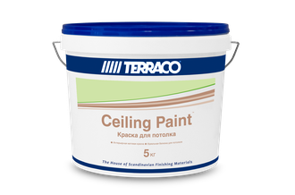 Celling Paint 5 кг