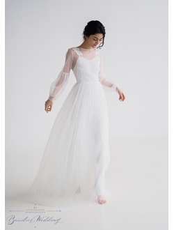 b0c3f06e7f8 BoudoirWedding - будуарные и свадебные платья от производителя ...