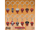Mystery Mini: Pocket Pop Deadpool Keychain