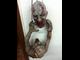 halloween, зомби, хелоуин, страшный, страх, ужасный, труп, пол тела, кровь, мясо, реквизит, хватает