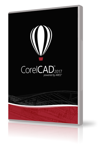 CorelCAD 2017 Full Version ESD EN/RU/TR ESDCCAD2017ML Электронный ключ